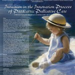 Intuition in the Innovation Process  of Paediatric Palliative Care - 30th May- 2nd June 2018 Durban, South Africa