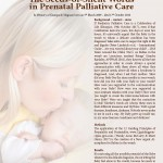 The Seed-of-Silent Words in Prenatal Palliative Care