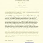 Lectio Magistralis - Nello Specchio della Scuola parte III