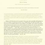 Lectio Magistralis - Nello Specchio della Scuola parte IV